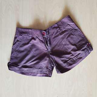 HOTPANTS XL (Celana Pendek Mini Big Size)
