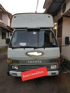 Toyota DYNA diesel Lorry