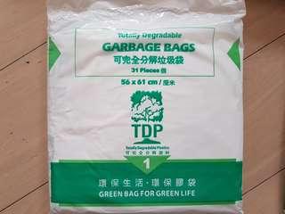 垃圾袋 Garbage Bags