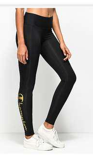 Champion leggings SMALL