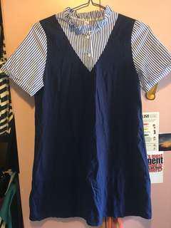 99%新連衣裙