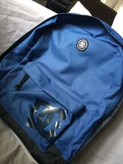 Brandnew DC 18.5L Bagpack