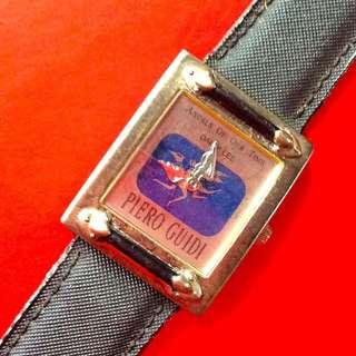 Lineabold Watch (已停/只作收藏) 手錶
