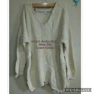 Sale! PlusSize Sweater