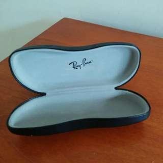 Rayban眼鏡盒