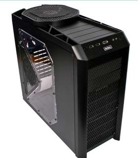 Antec 902 CPU casing + LG Blueray DVD rom