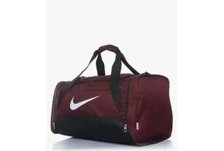 Clearance sale! Nike Brasilia 6 Medium Duffel Red (62L)