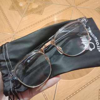 Metrosunnies Eyeglass