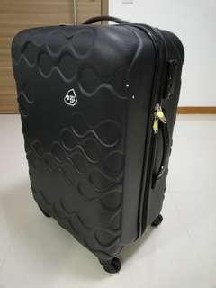 Kalimiant luggage 24inch black