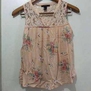 REPRICED Forever 21 Top