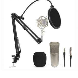 Home Recording Studio Microphone Set