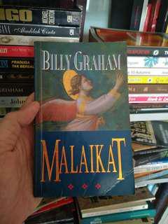 Malaikat - Billy Graham