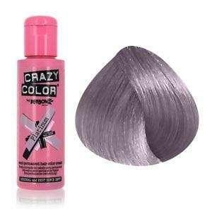 🆕 CC Semi Permanent Hair Colour Dye in No. 28 Platinum