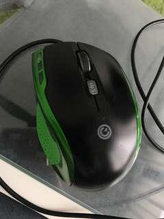POWERLOGIC GMX-3 Gaming Mouse