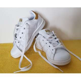 Stansmith Gold
