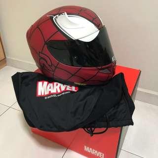 HJC RPHA 11 Marvel Spiderman Edition