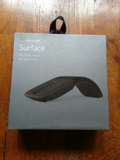 Nauticar's Moving Sale - Good Condition Microsoft Surface Arc Touch Mouse