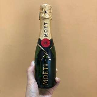 MINI MOET & CHANDON Champagne 迷你香檳