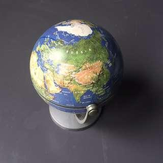 Perfect Mini Globe