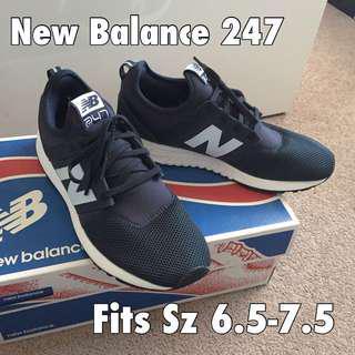 New Balance 247 Sz 6.5-7.5