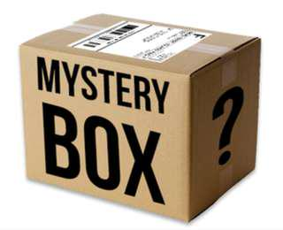 ⁉️Mystery Box!!