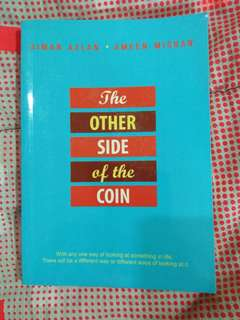 The Other Side of The Coin - Aiman Azlan & Ameen Misran