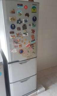 Mitsubishi Refrigerator