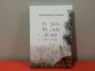 Hujan Bulan Juni Reprice