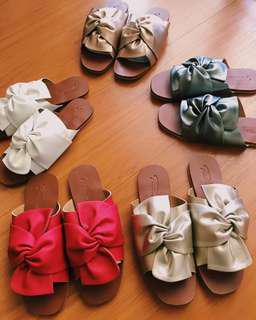Flats/Sandals Mall quality MTO