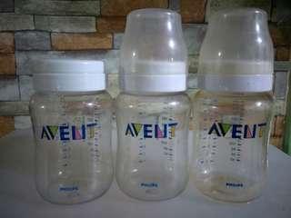 Avent Feeding Bottle Preloved