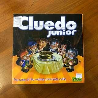 誰是兇手(兒童版)Cluedo Junior