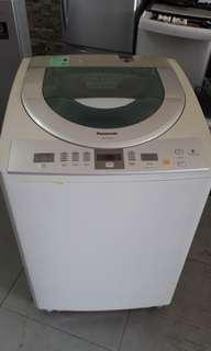 Panasonic Washing Machine Automatically 12kg