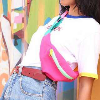Waist Bag / fanny pack