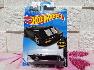 Hot Wheels Batman The Animated Series