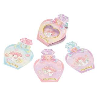 Japan Sanrio My Melody Fragrant Perfume Bottle style Memo