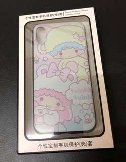 iPhone X 手機殼
