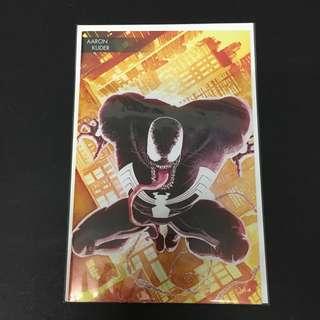 Venom 1 Marvel Comics Book Spiderman Movie Avengers