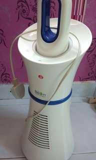 Baby air purifier