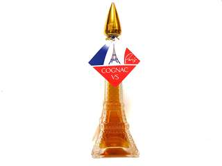 Fonbelle Eiffel Tower VS Cognac 50ml Miniature