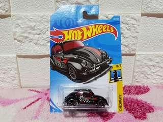 Hot Wheels Volkswagen Beetle