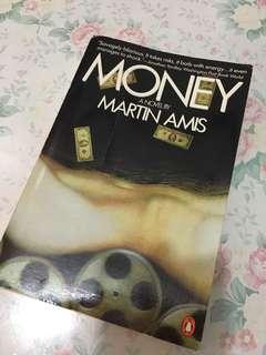 小說:Money