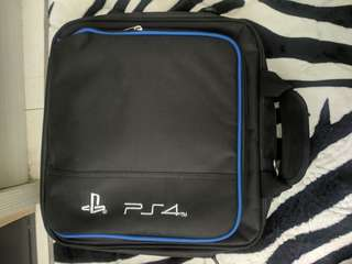 Ps4 travel bag and controller bag