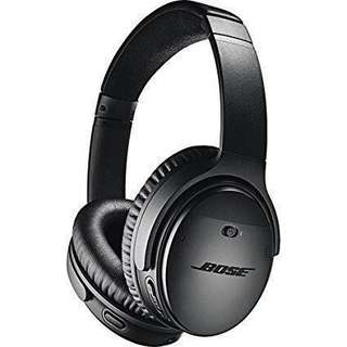 Bose QC35ii ($60 off)