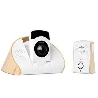BNIB Kodak Baby Monitoring System (CFH-BVA10)