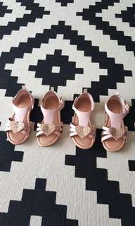 H&M Girl Sandals
