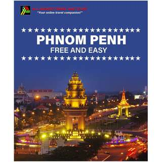 Phnom Penh Free and Easy Land Arrangement for 2 Persons