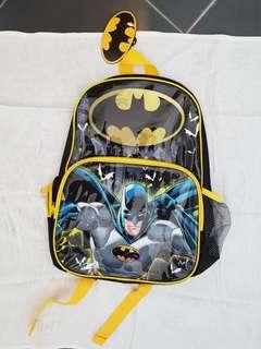 Batman Kids backpack