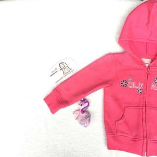 OLD NAVY hoodie for girl