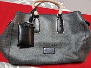 Guess Handbag #postforsbux