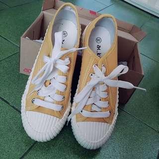 🚚 韓版餅乾鞋